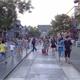 观降旗游步行街