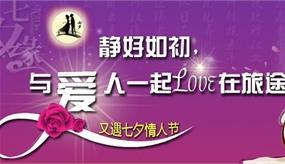 2013七夕情人节